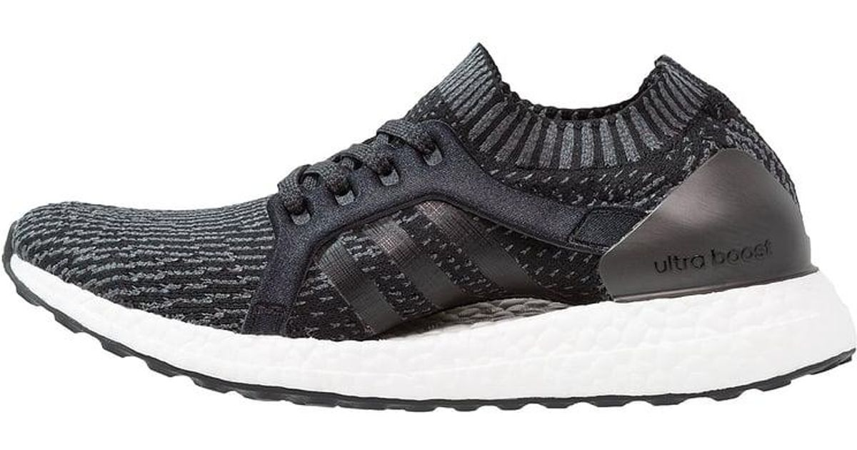 official photos a4709 d6c41 ... white zalando  adidas originals ultraboost x neutral running shoes in  black lyst
