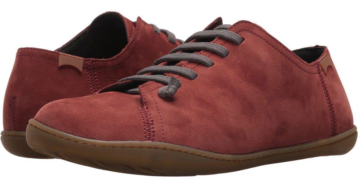 Camper Red Peu Cami 17665 Sneaker for men