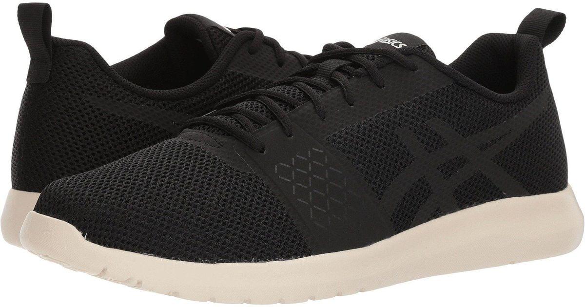 buy online 5f7e0 a767c Asics Black S Kanmei Mx Shoes for men
