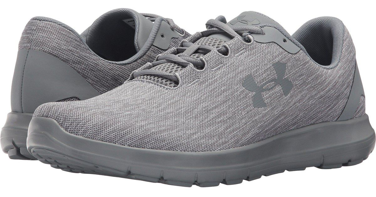 Under Armour Rubber Ua Remix in White