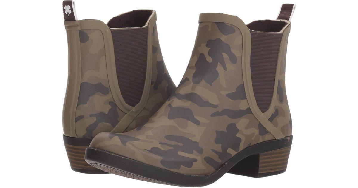 buy popular 28549 8c14e Lucky Brand Multicolor Basel H2o (camo) Women's Shoes