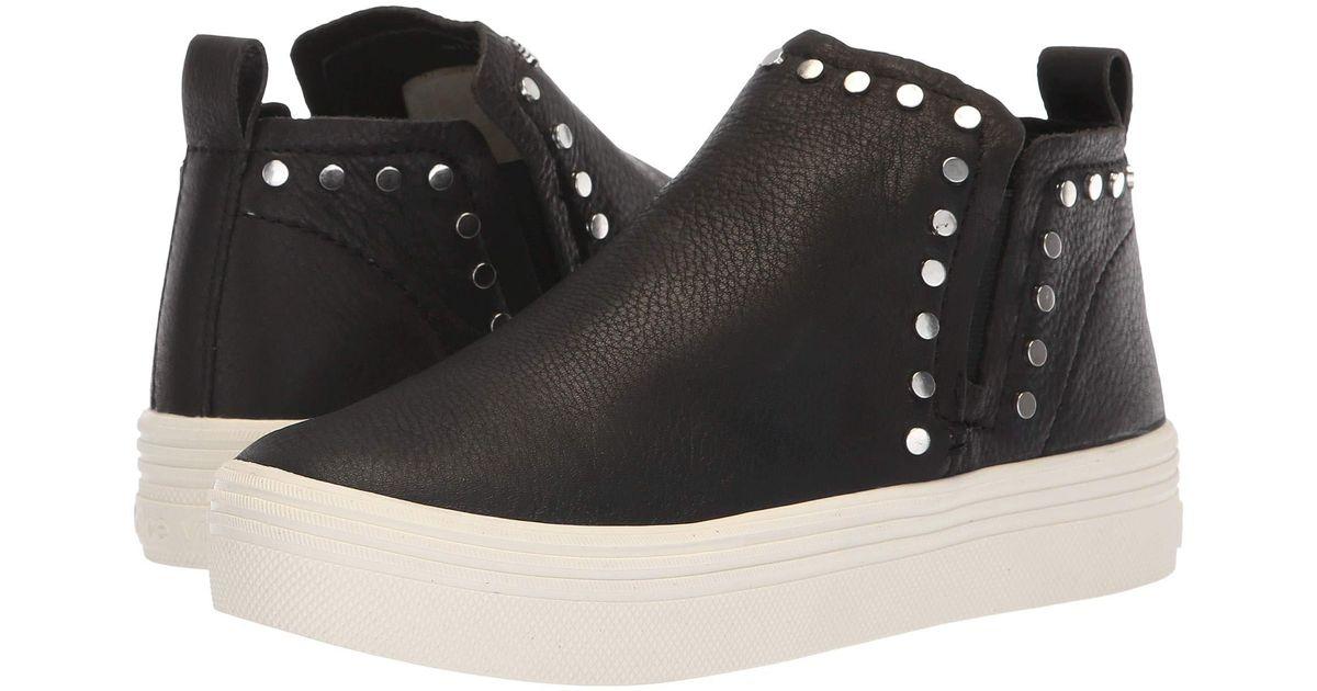 Dolce Vita Tate Stud (black Leather