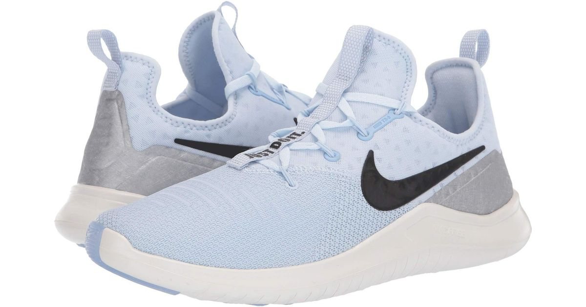 Free Tr 8 Metallic Training Shoe