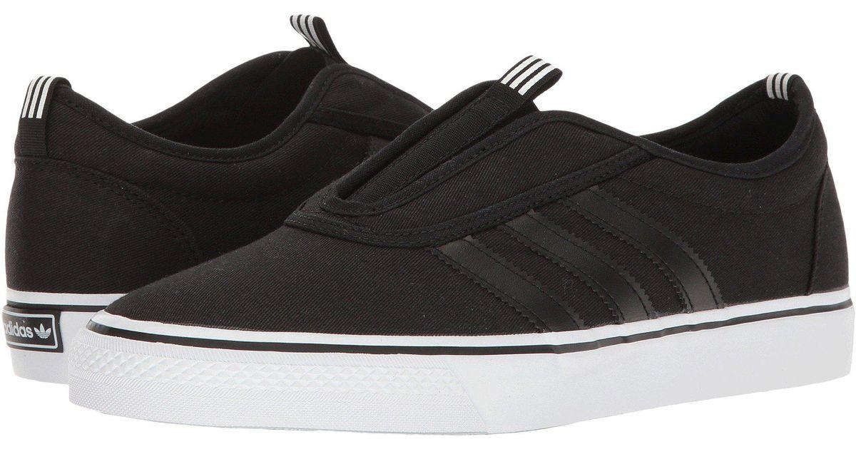 babc371cbab Lyst - adidas Originals Adi-ease Kung-fu in Black for Men