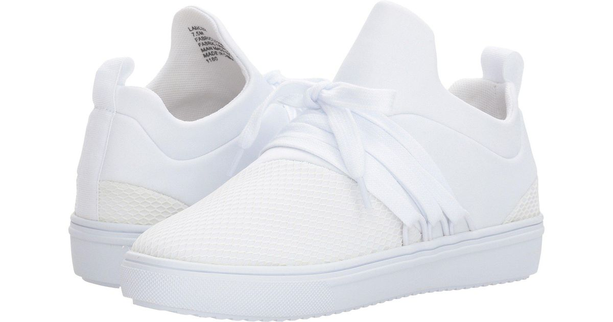 Steve Madden Neoprene Lancer Sneaker