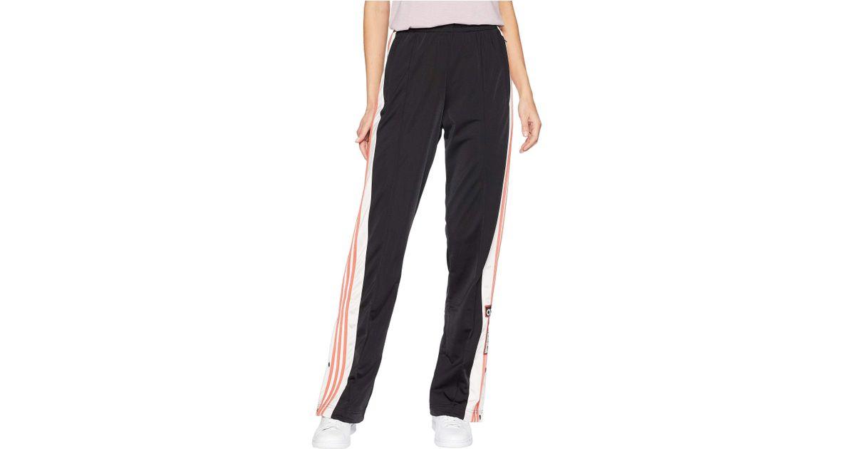 Women's Green Og Adibreak Track Pants