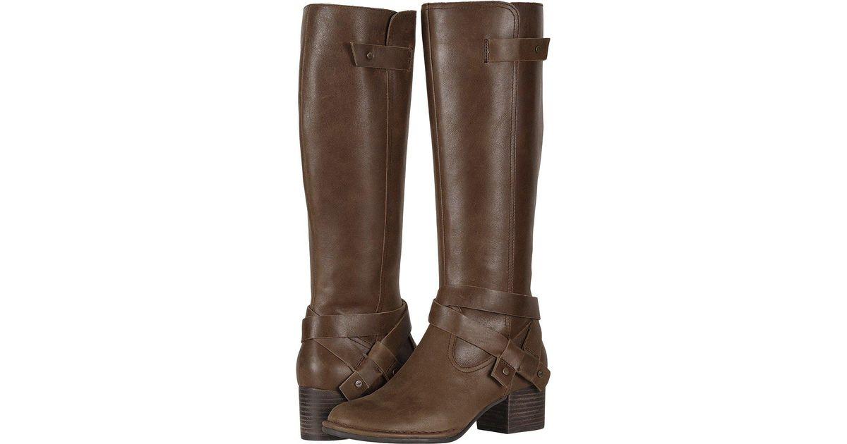f7b68f5908d Ugg Brown Bandara Tall Boot (mysterious) Women's Zip Boots