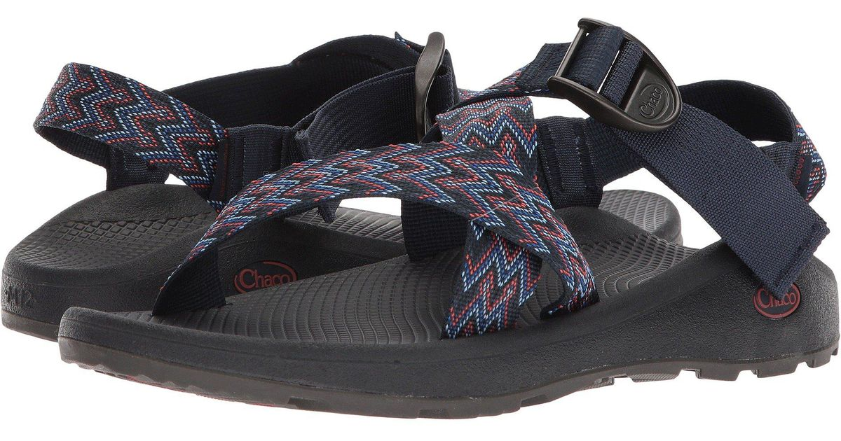 e88aa86a5820 Lyst - Chaco Mega Z Cloud in Blue for Men