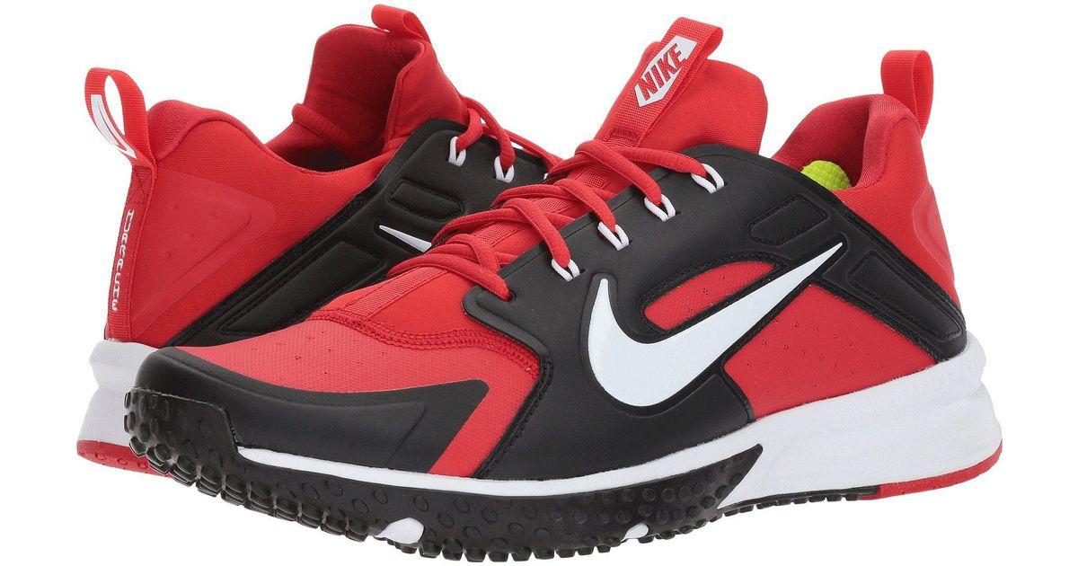 Nike Synthetic Alpha Huarache Turf in