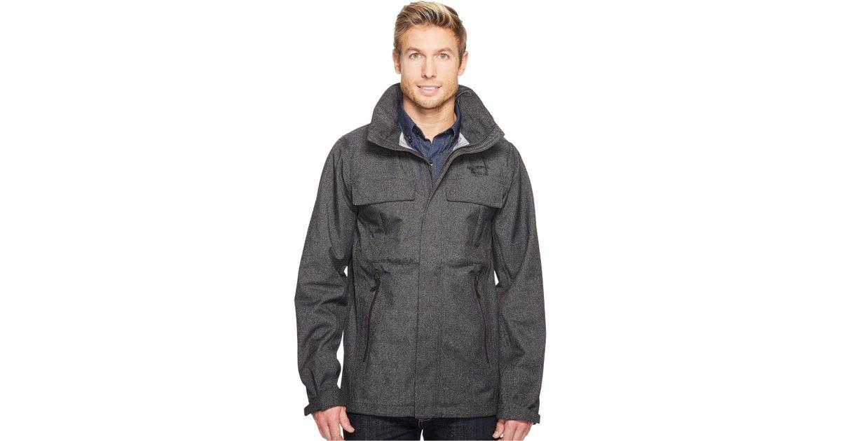 a7ecd0dc3 The North Face Gray Kassler Field Jacket for men