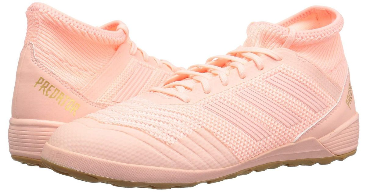 6db22818971 adidas Predator Tango 18.3 In World Cup Pack (solar Yellow black solar Red) Men s  Soccer Shoes in Pink for Men - Lyst
