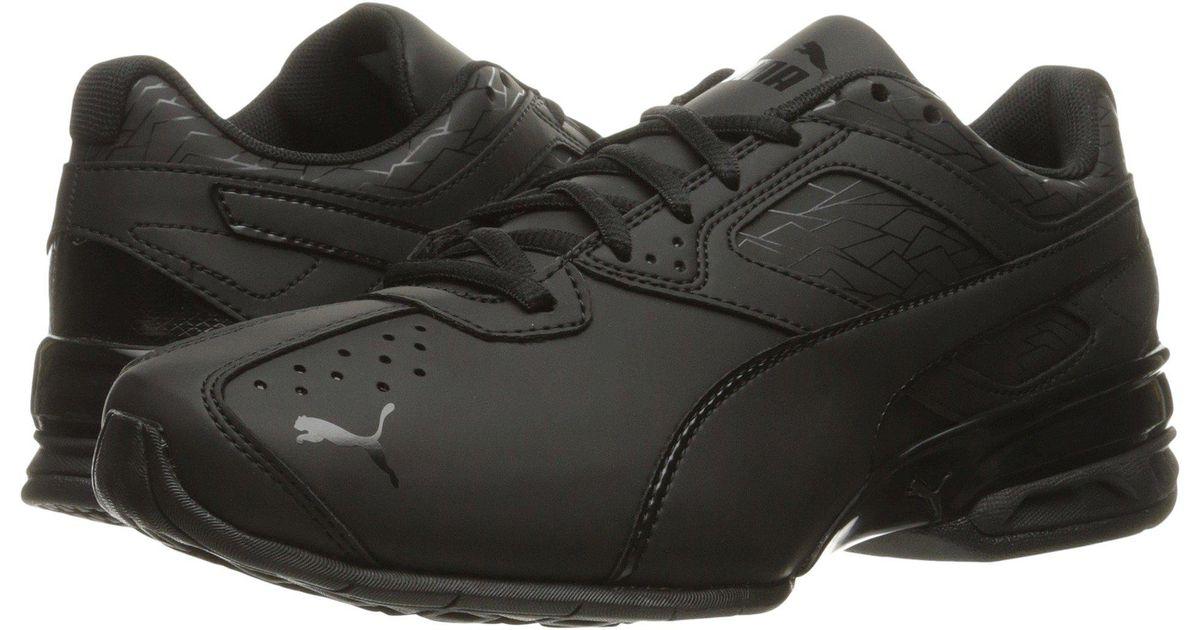 3edb8bb7f92a41 Lyst - PUMA Tazon 6 Fracture Fm ( Black) Men s Shoes for Men