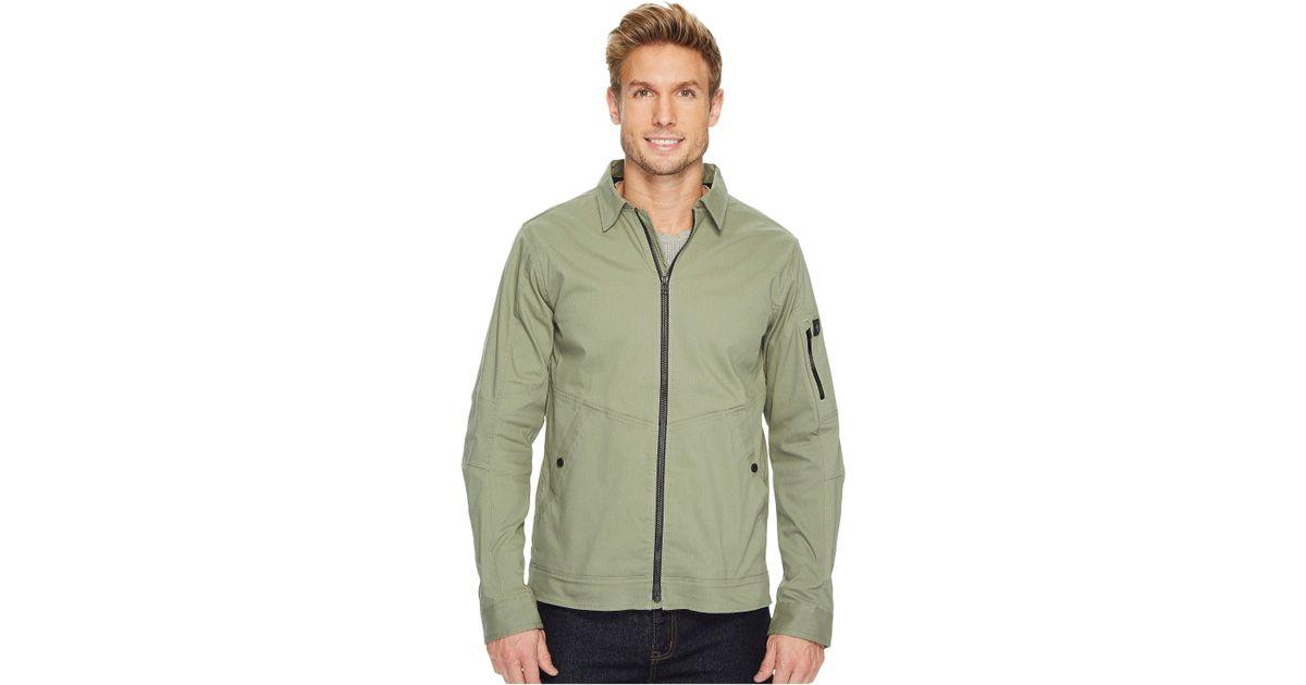 66888981c Mountain Hardwear Green Hardwear Ap Jacket for men