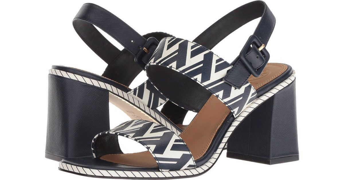Tory BurchDelaney 75mm Sandal