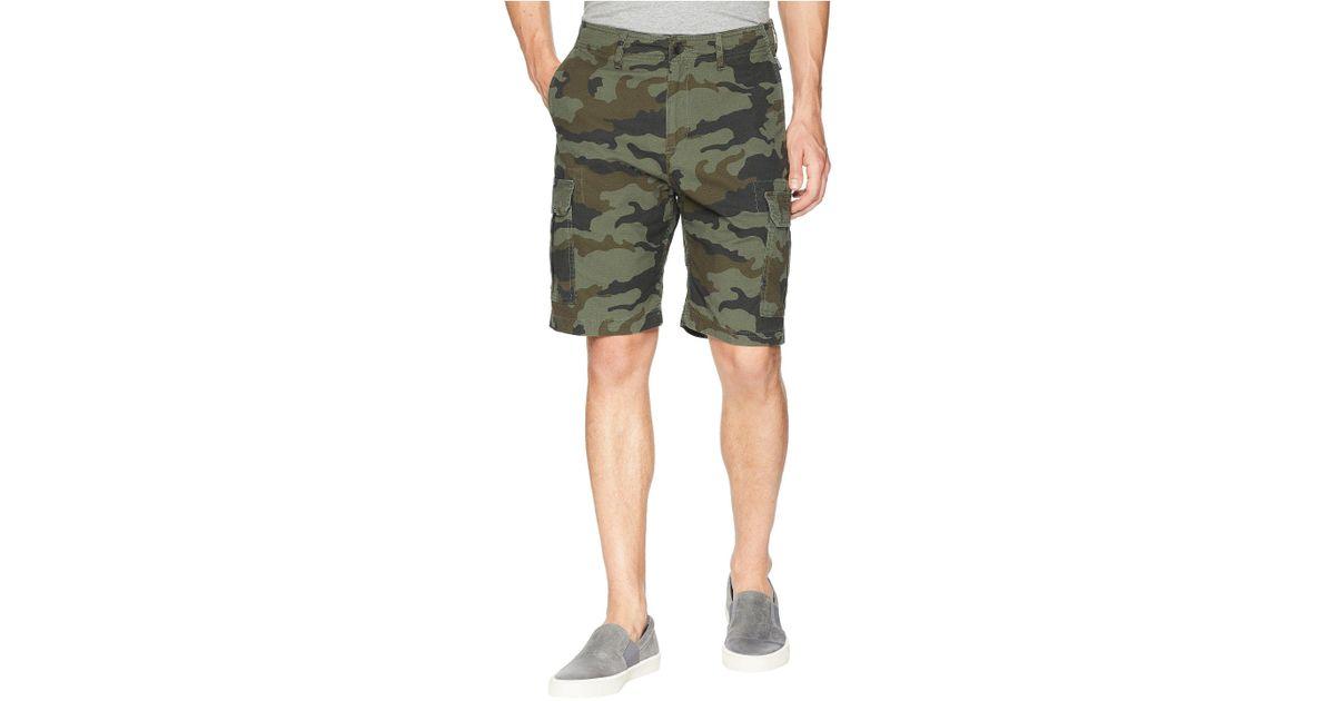a85b7f0c5b Billabong Scheme Shorts (camo) Shorts in Green for Men - Save 10% - Lyst