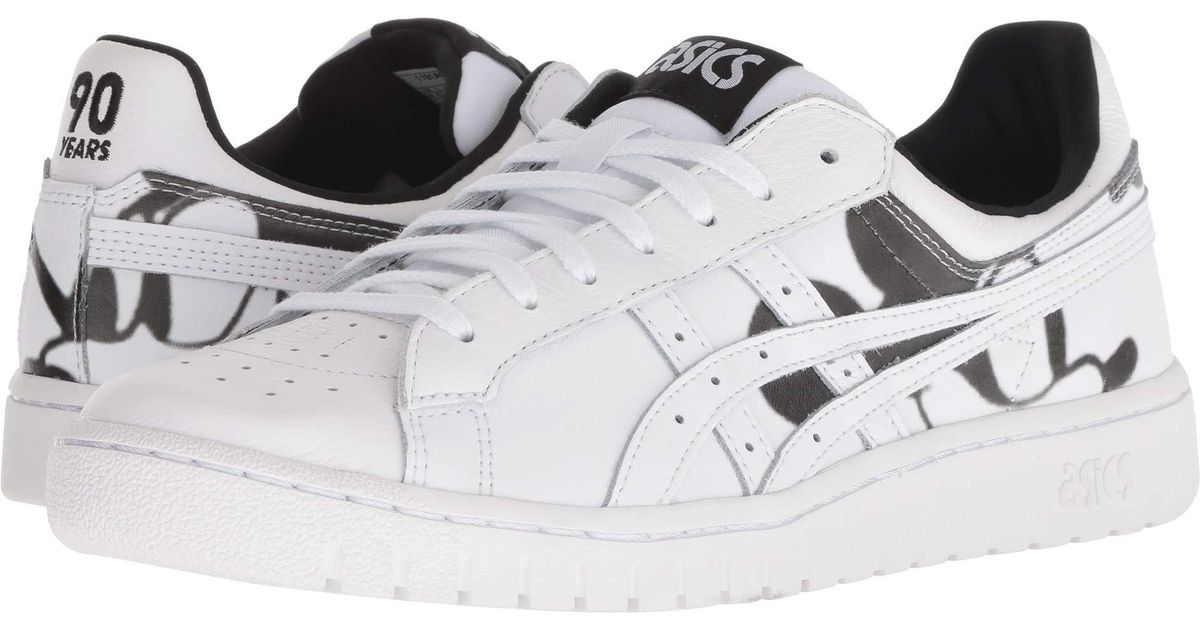 Asics Leather Gel-ptg - 90 Years Of