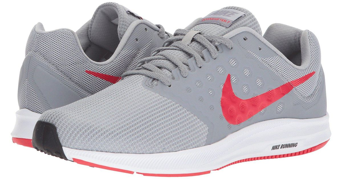 50% price the sale of shoes where to buy Nike Synthetic Downshifter 7 (midnight Navy/white/dark Obsidian ...