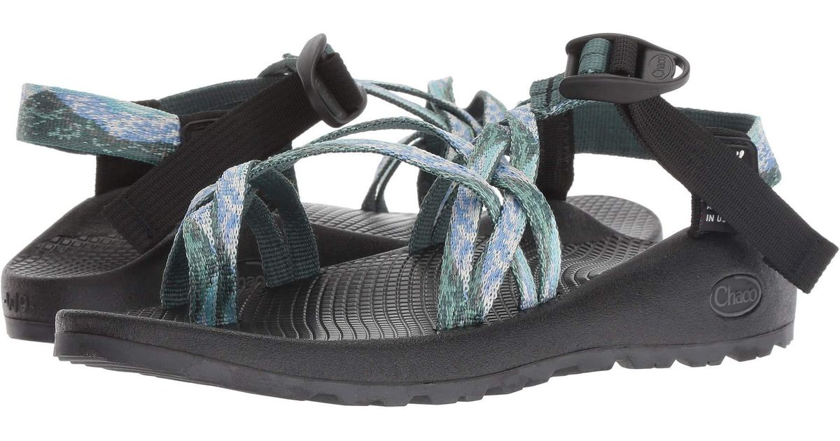 Chaco Synthetic Zx 2 Rocky Mountain
