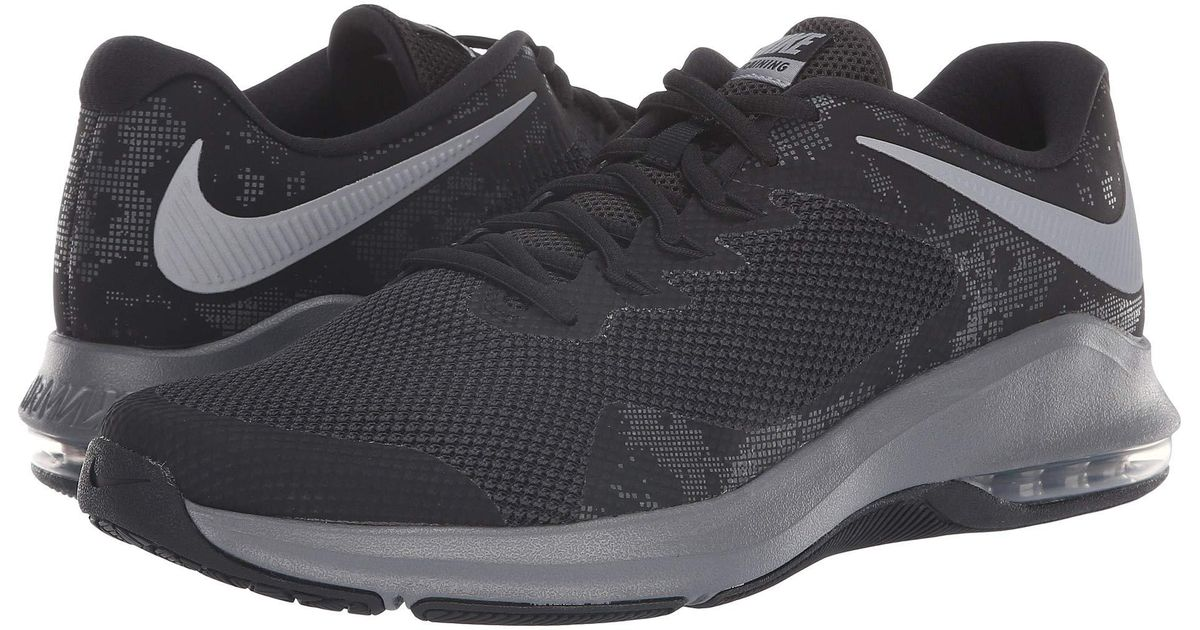 a72f996b90d3 Lyst - Nike Air Max Alpha Trainer (cool Grey black) Men s Cross Training  Shoes in Gray for Men
