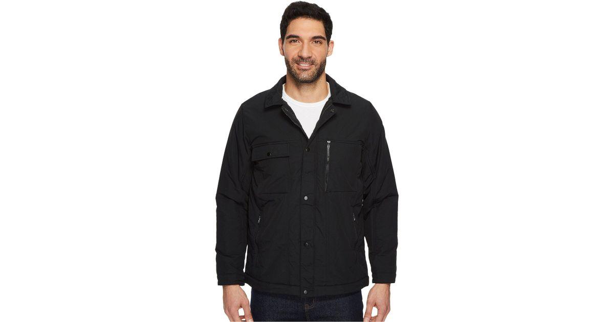 5d5a440b6a52 Lyst - adidas Originals Cytins Utility Jacket in Black for Men