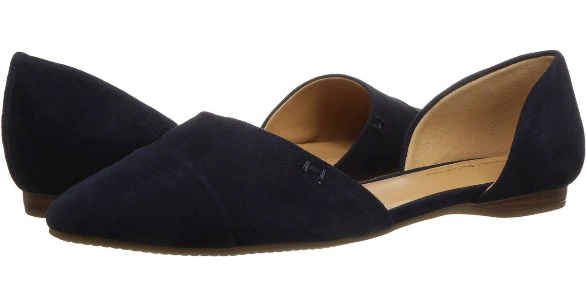 2cd0507f187124 Lyst - Tommy Hilfiger Naree3 in Blue - Save 47.82608695652174%