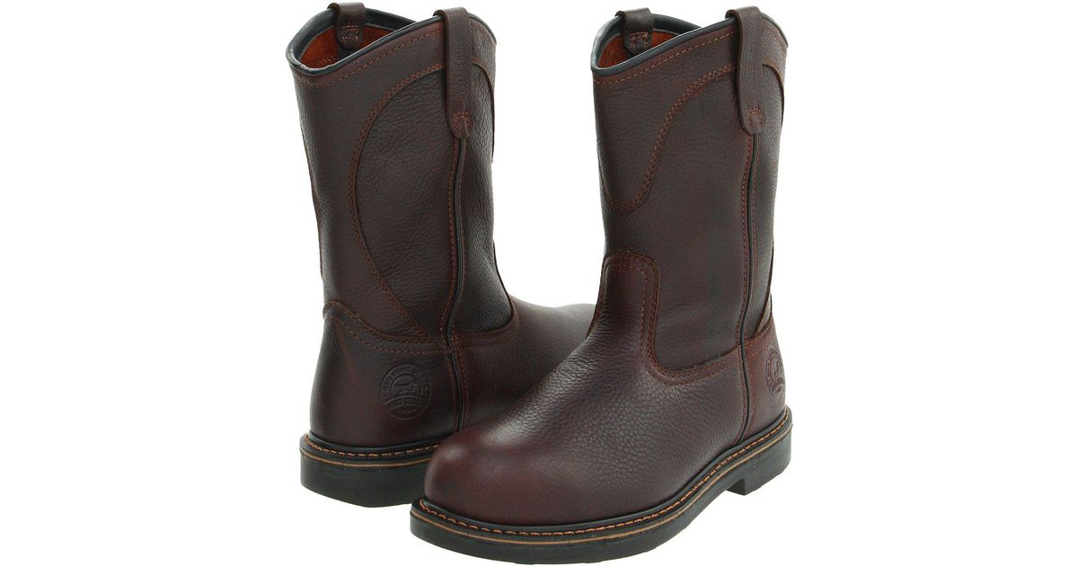 Irish Setter Leather 83905 Pull-on in