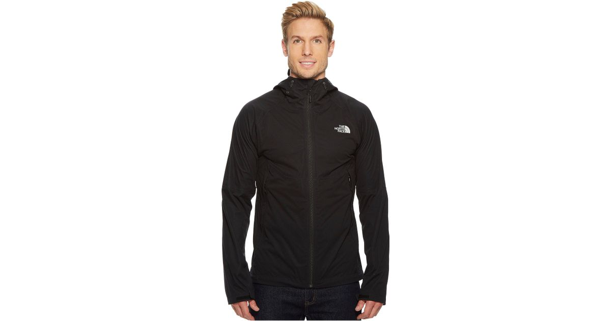 Lyst - The North Face Allproof Stretch Jacket (tnf Black) Men s Coat in  Black for Men 874b0aae0