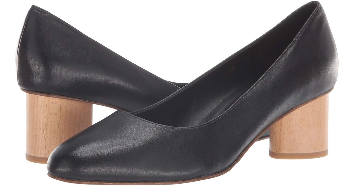 29bd66eea Vaneli Poncia (black Nappa) 1-2 Inch Heel Shoes in Black - Save 26% - Lyst