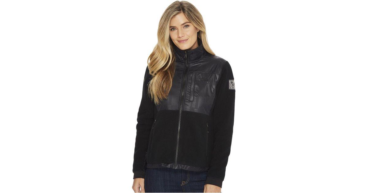 43ca45641 The North Face Black International Collection Denali 2 Jacket