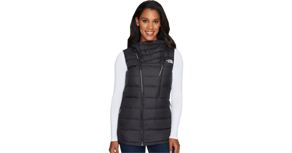 cf99529670f6 Lyst - The North Face Niche Vest in Black - Save 18%