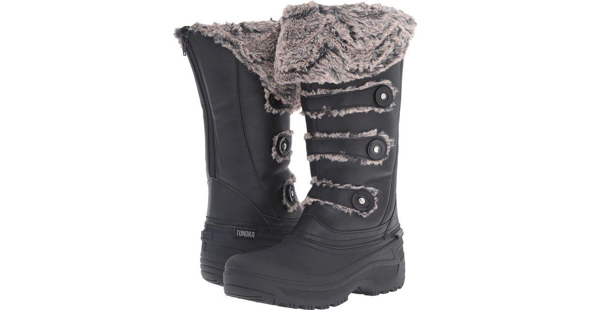 Tundra Boots Ella GUyLM1