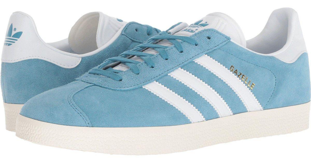adidas Originals Gazelle (sky Blue