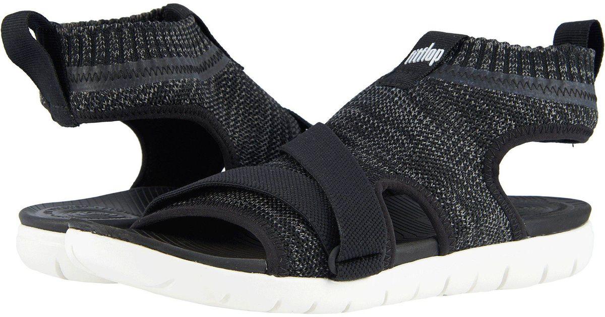 Uberknit Back-strap Sandals Ankle