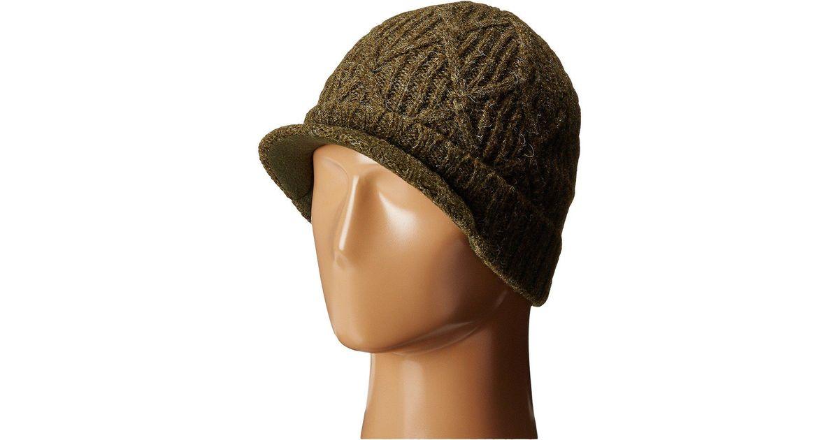 Coal Headwear Yukon Brim Beanie Women/'s