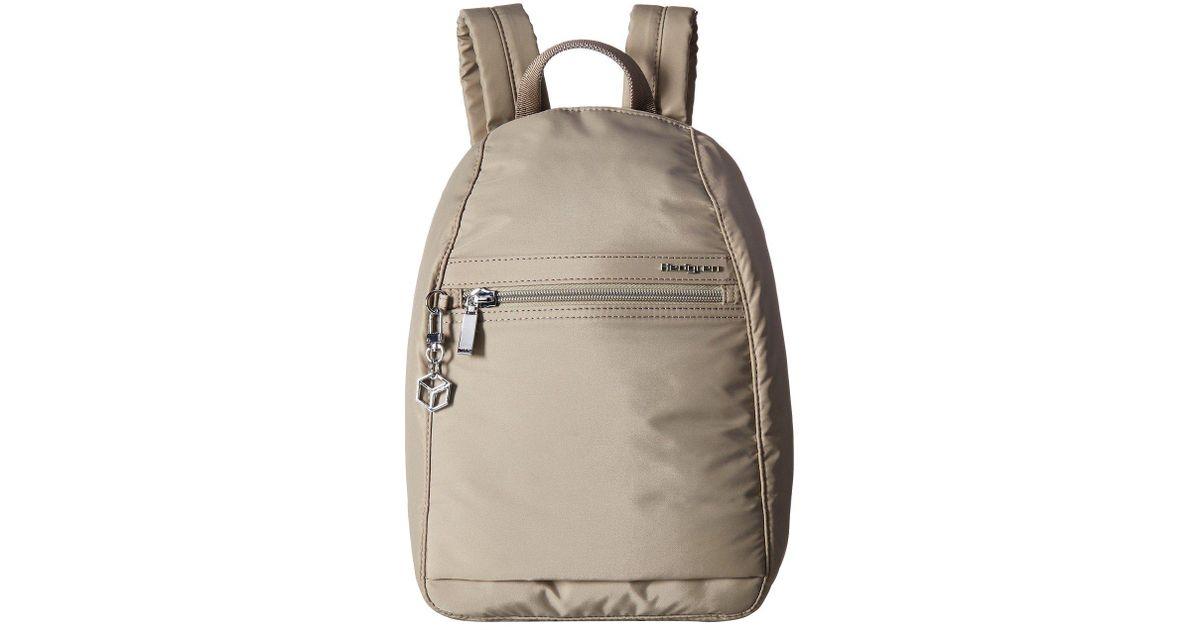 98e8db912d05 Hedgren Multicolor Inner City Vogue Backpack