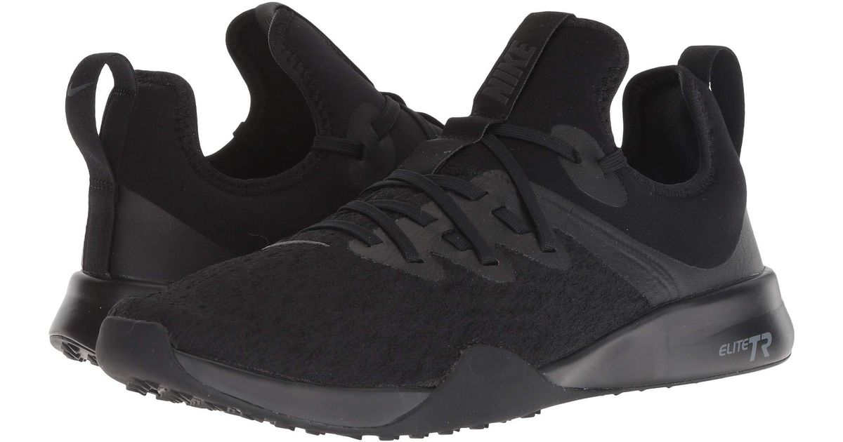 huge discount 16151 f8459 nike-BlackAnthracite-Foundation-Elite -Tr-blackwhiteanthracite-Womens-Cross-Training-Shoes.jpeg