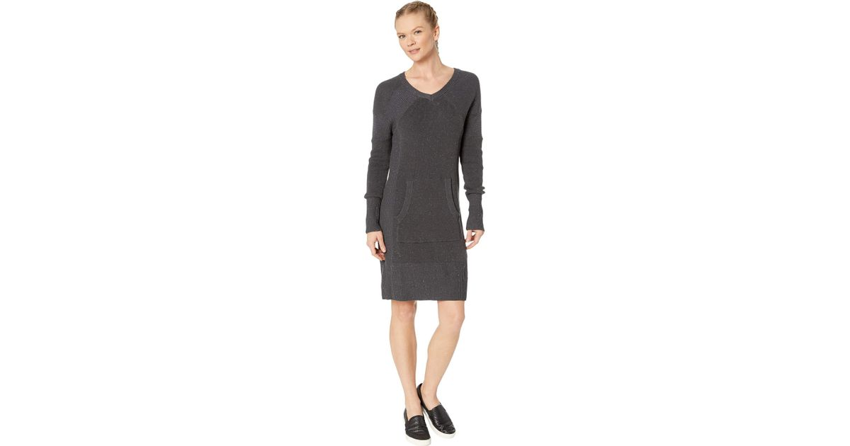 prAna Womens Avalone Dress