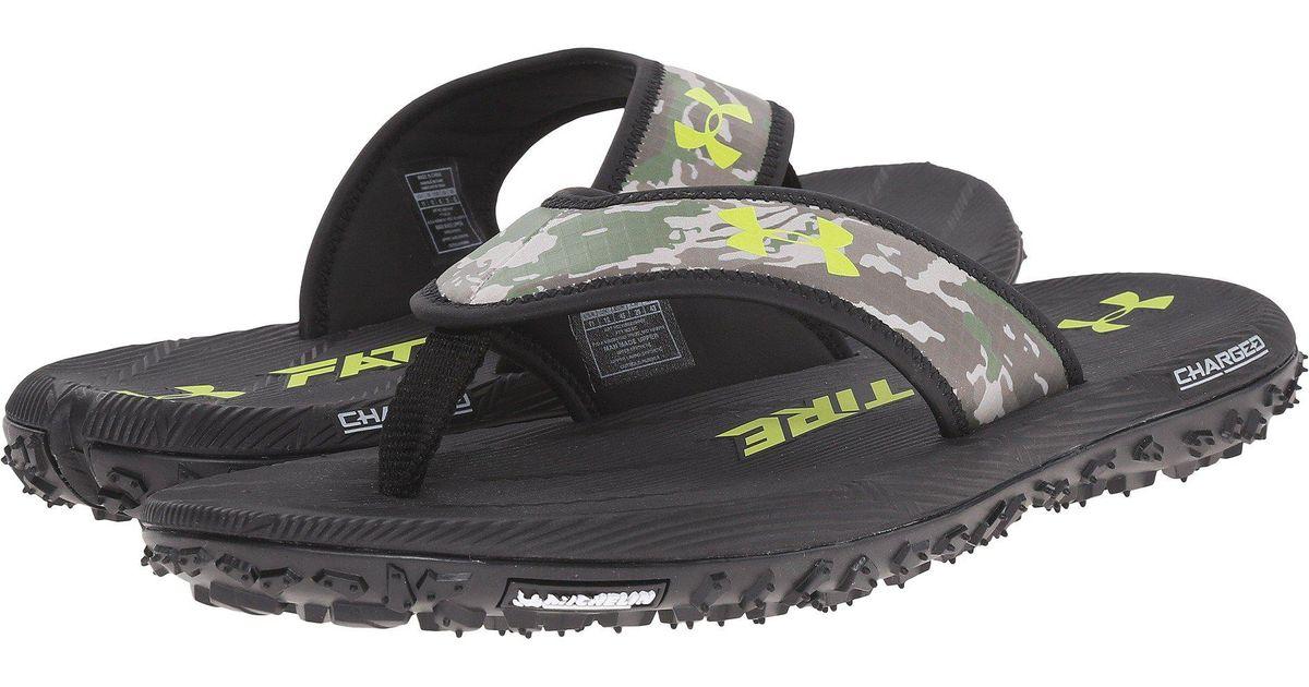 best sneakers 31812 38638 Under Armour Black M Fat Tire T for men