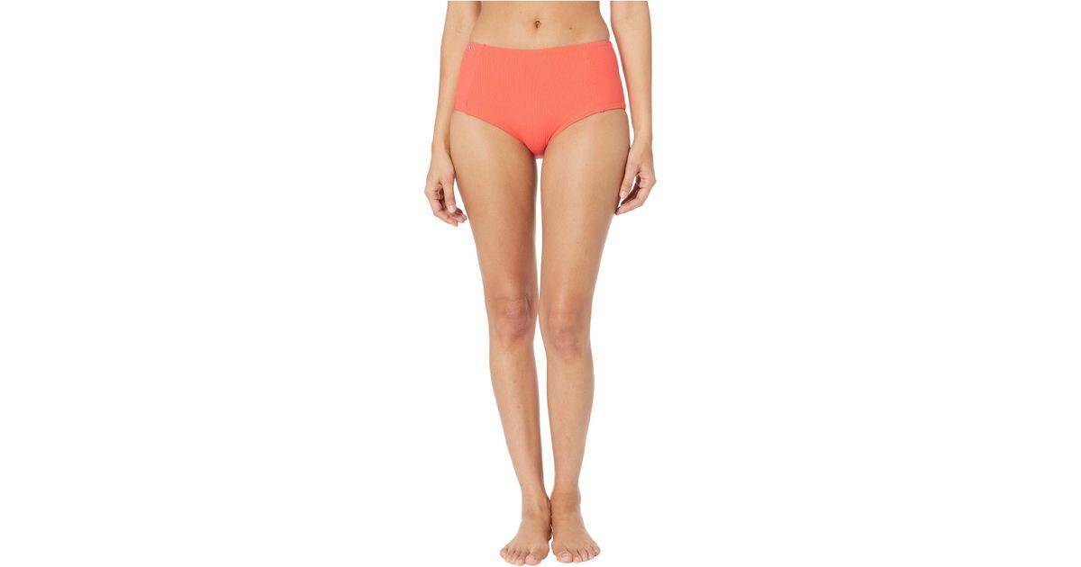 108a764acf3d9 Maaji Cayenne Bardot Bottoms (cayenne) Women's Swimwear - Lyst