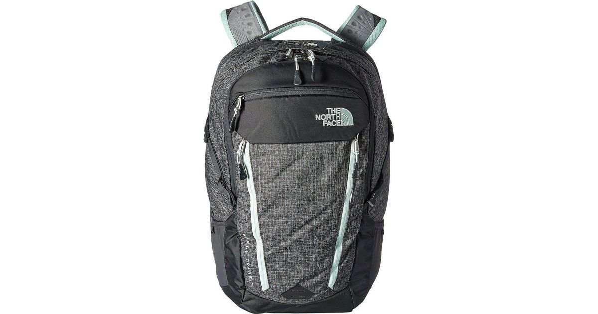 8fe940d75 The North Face Gray Surge Transit Backpack