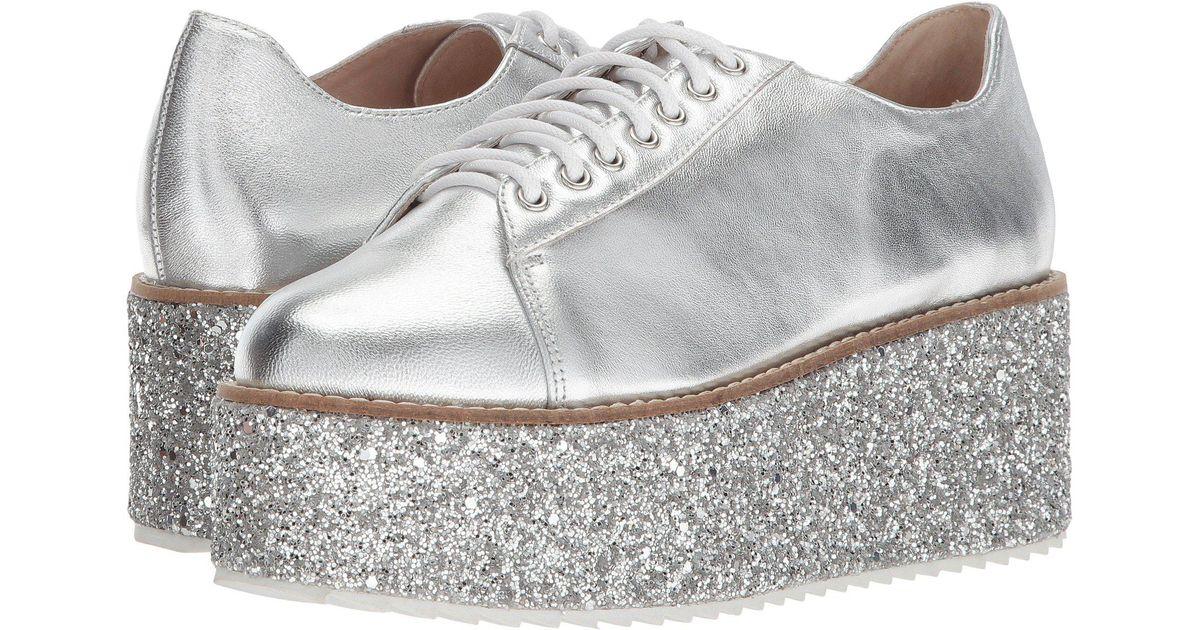 Shellys London Honolulu (silver) Lace