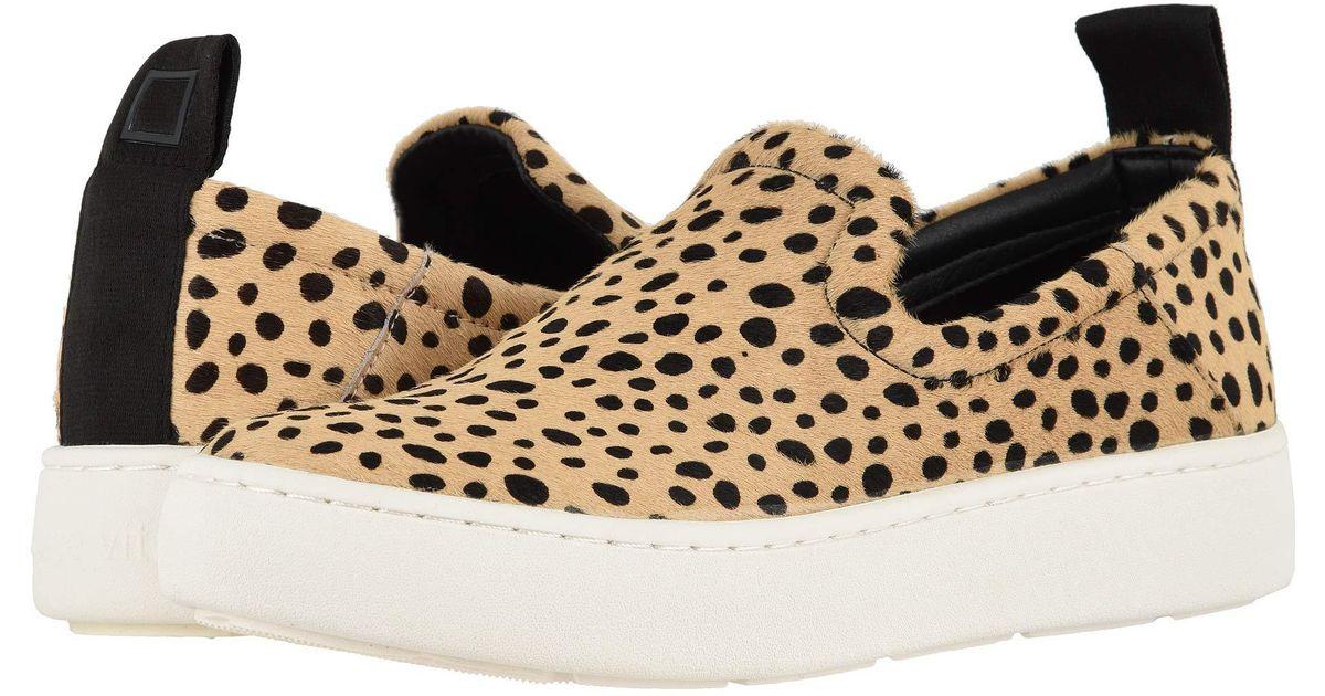 f26ec38ae9d6 Lyst - Dolce Vita Tag (leopard Calf Hair) Women s Shoes