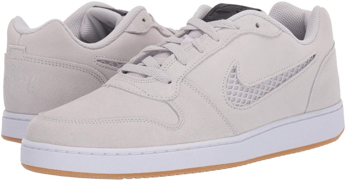 Nike Leather Ebernon Low Premium in