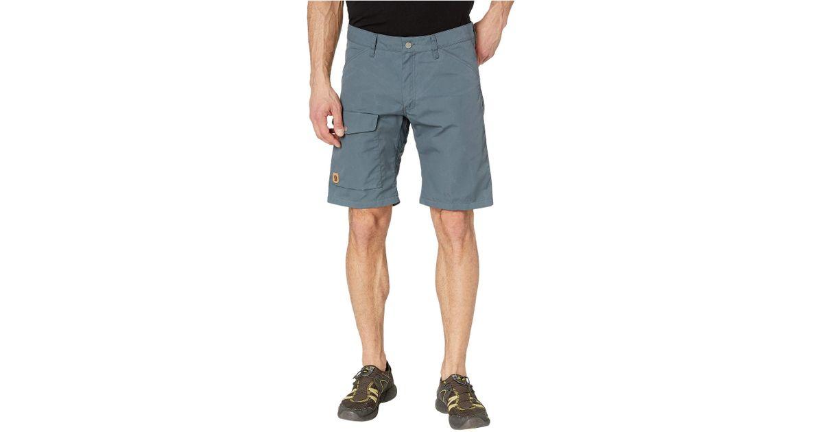 am besten geliebt exquisites Design Großhandelspreis 2019 Fjallraven Greenland Shorts (deep Blue) Men's Shorts for men