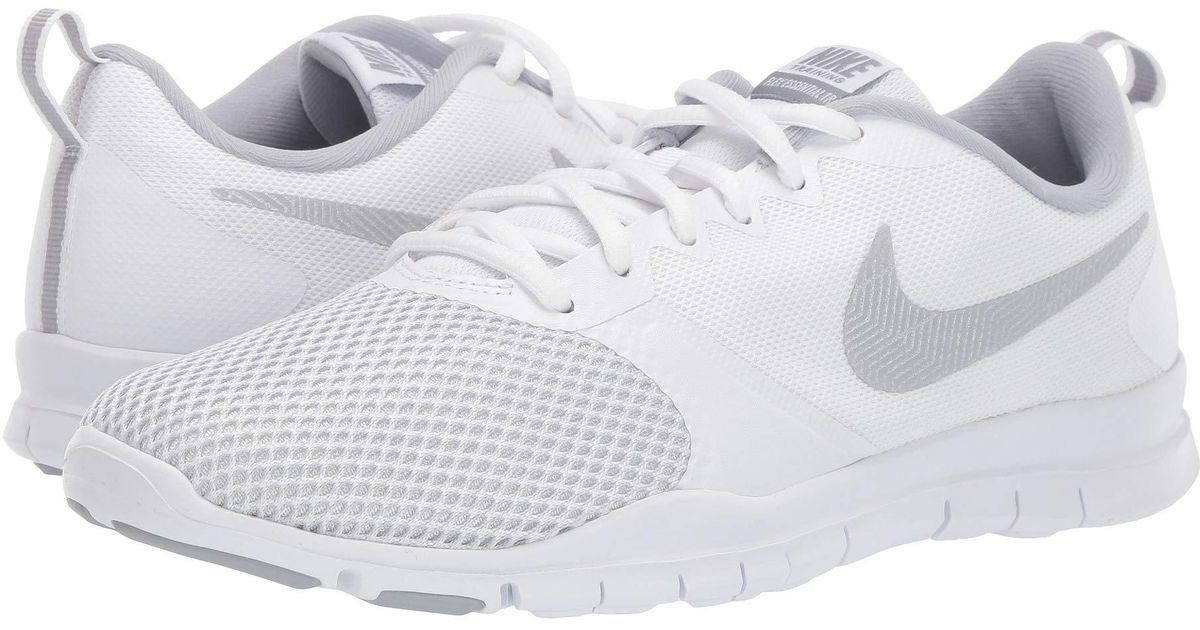 Nike Flex Essential TR Sneakers BlackBlackAnthraciteWhite