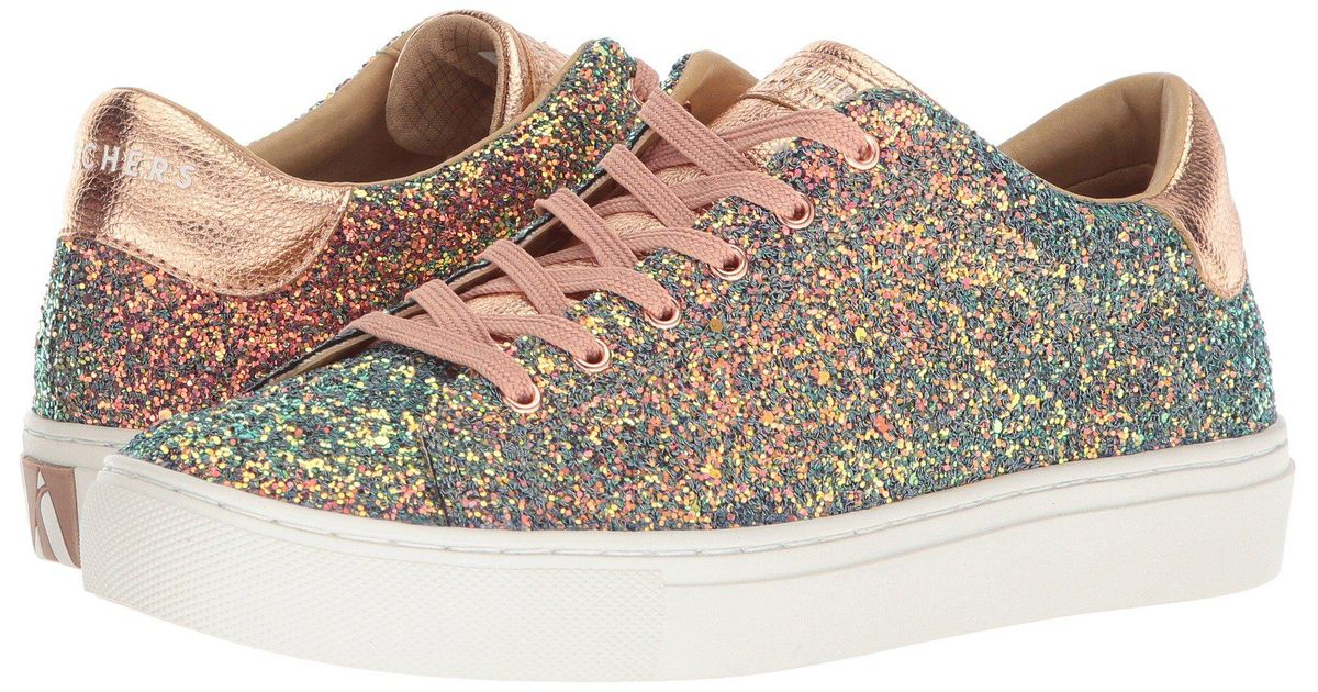 a20c18548ea Skechers Multicolor Side Street-awesome Sauce Trainers