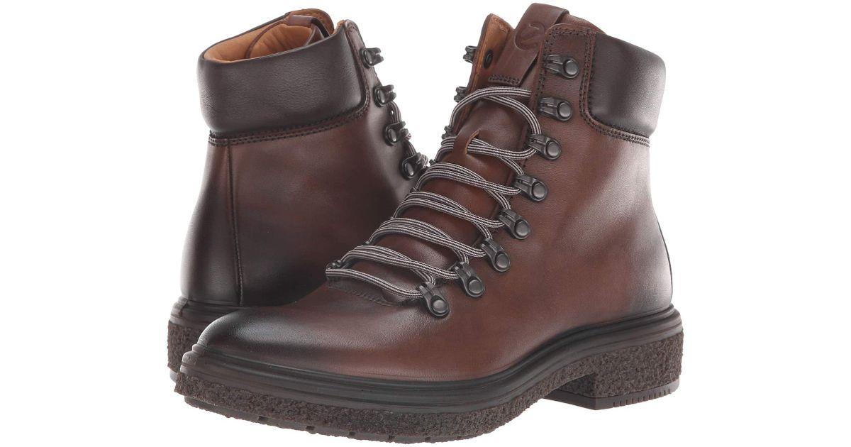 30feee7cca Ecco Brown Crepetray Fashion Boot