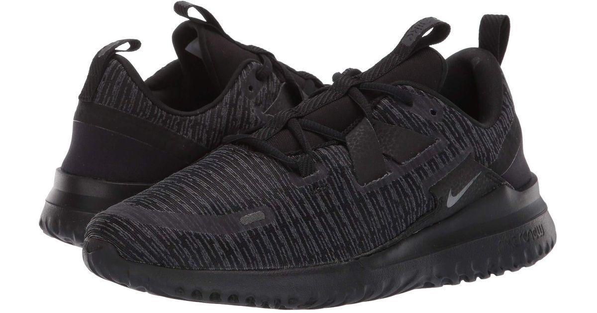 nike renew arena women's running shoes