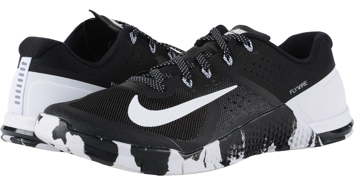 faf5713509c Lyst - Nike Metcon 2 in Black for Men