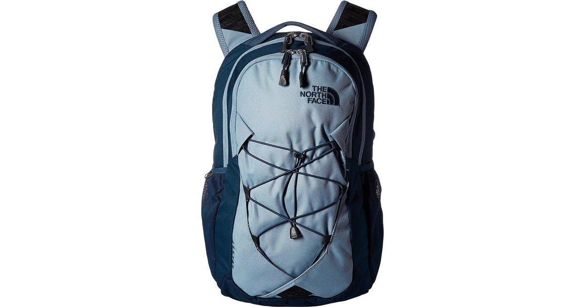 d2c7ee185 The North Face W Jester Gull Blue/blue Wing Teal S Outdoor Size Os